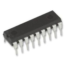 Microchip - PIC 16F84A - DIP18