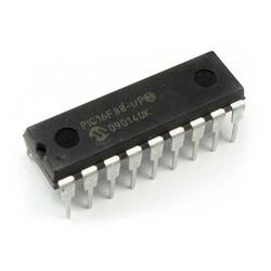 Microchip - PIC 16F88 - DIP18