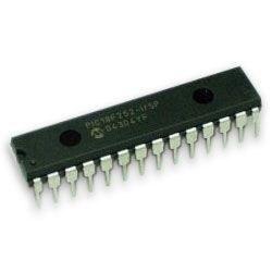 Microchip - PIC 18F252 - DIP28