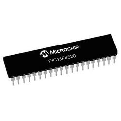 Microchip - PIC 18F4520 - DIP40