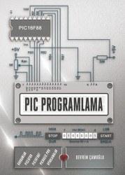 Dikeyeksen - PIC Programlama - Devrim Çamoğlu
