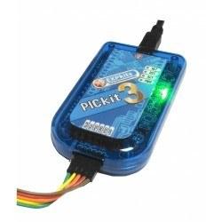 China - Pickit 3 Mini Pic Programmer