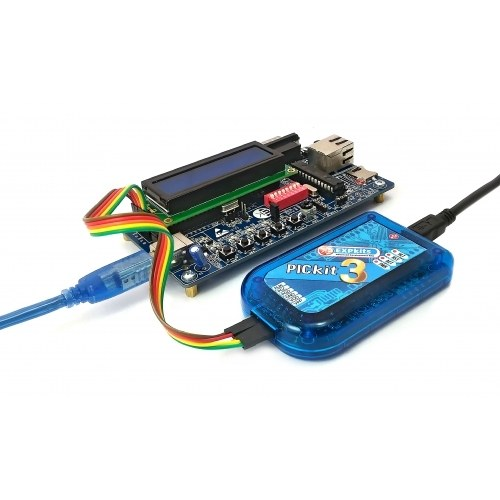 Buy Pickit 3 Mini Pic Programmer with cheap price