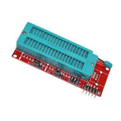 China - Pickit 2/3 40 Pin Zif Soket Adaptörü