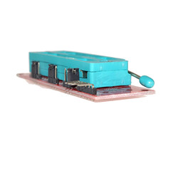 Pickit 2/3 40 Pin Zif Soket Adaptörü - Thumbnail