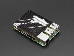 Pimoroni Skywriter Raspberry Pi 3D Hareket Sensör Kartı - Thumbnail