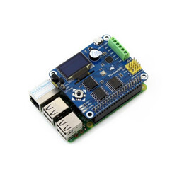 WaveShare - Pioner600 Raspberry Pi Shield