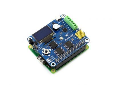 Pioner600 Raspberry Pi Shield