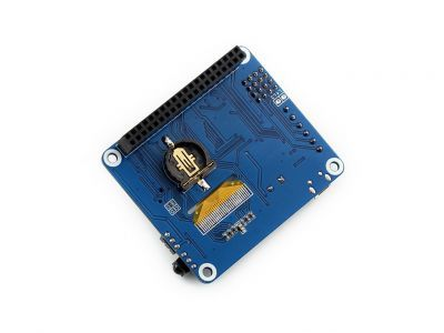 Pioner600 Raspberry Pi Shield'i
