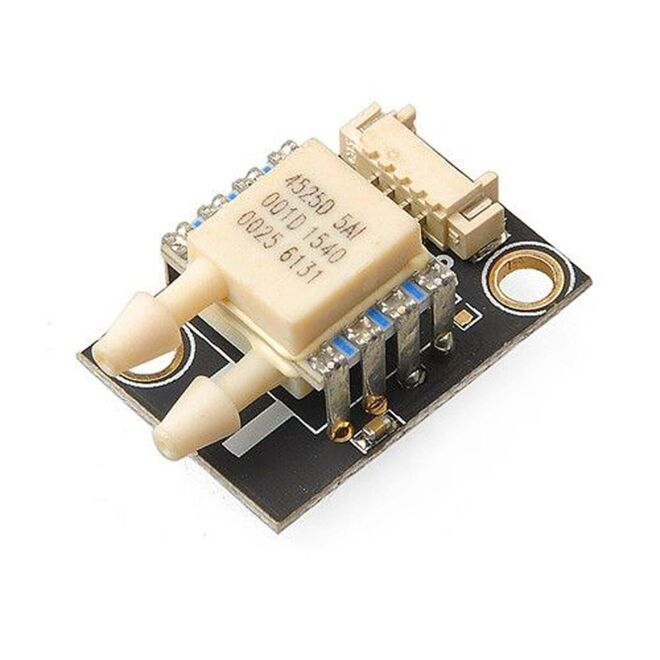 Pixhawk PX4 Diferansiyel Airspeed Sensör Seti - Pitot Tüpü