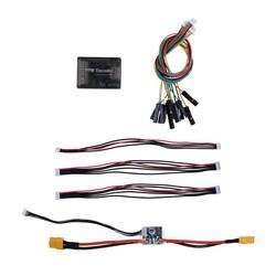 Pixhawk PX4 v2.4.6 32 Bit Flight Controller + M8N GPS + 915 Mhz Telemetry Combo Kit - Thumbnail