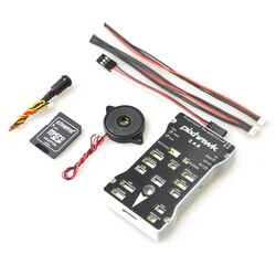 China - Pixhawk PX4 v2.4.8 32 Bit Flight Controller + Safety Switch + Buzzer