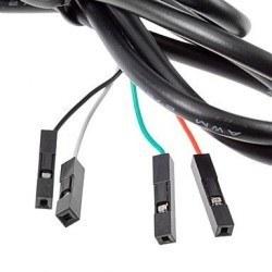 Prolific PL2303 USB-TTL Seri Dönüştürücü Kablo - Thumbnail