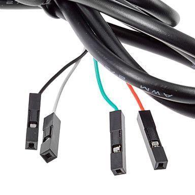 Prolific PL2303 USB-TTL Seri Dönüştürücü Kablo