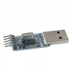 China - Prolific PL2303 USB-TTL Seri Dönüştürücü Kartı