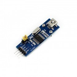 WaveShare - PL2303 Usb Uart Converter