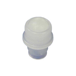 Pololu - Plastic Ball Caster Trio - PL-174