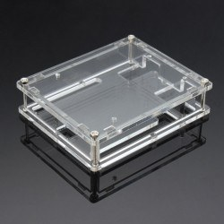 China - Plexy Box for Arduino UNO R3