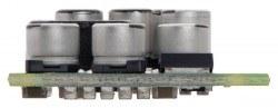 Pololu 12 V, 15 A Step-Down Voltaj Regülatör D24V150F12 - PL-2885 - Thumbnail