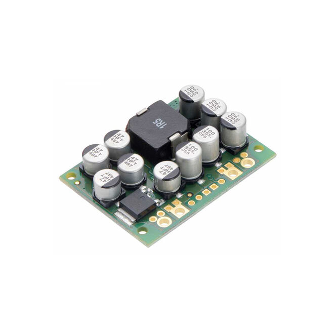 Pololu 5V, 15A Step-Down Voltage Regulator D24V150F5