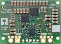 Pololu 5 V, 15 A Step-Down Voltaj Regülatör D24V150F5 - PL-2881 - Thumbnail