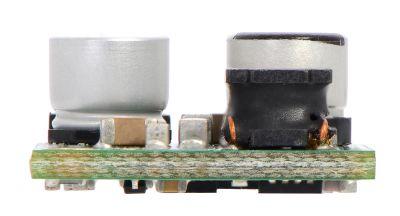 Pololu 5 V, 5 A Step-Down Voltaj Regülatör D24V50F5 - PL-2851
