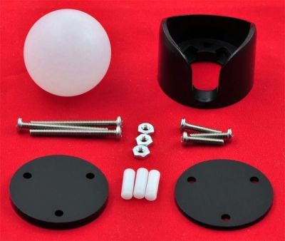 Pololu Ball Caster with 1
