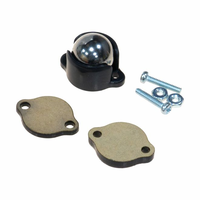Pololu Ball Caster with 1/2