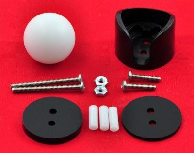 Pololu Ball Caster with 3/4