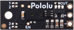 Pololu Dijital Mesafe Sensörü - 15cm - Thumbnail