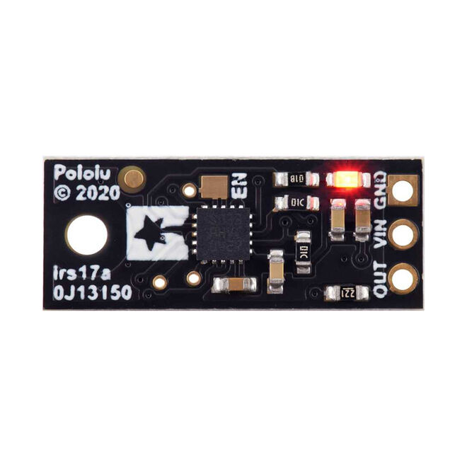Pololu Dijital Mesafe Sensörü - 25cm