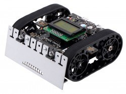 Pololu Zumo 32U4 Robot Kiti (Motorsuz) PL-3124 - Thumbnail