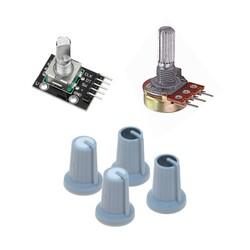 Potansiyometre Seti - Thumbnail