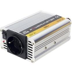 Power Master 12 V 500 W Modıfıed Sınus Invertör (10-15v Arası-220v Ac) - Thumbnail