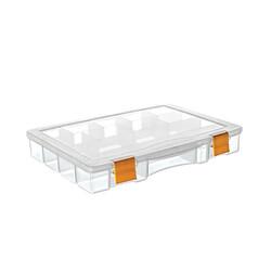 Asrın Plastik - Power Organizer 12 Malzeme Kutusu