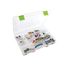 Asrın Plastik - Power Organizer 13 Malzeme Kutusu