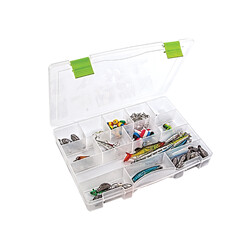 Asrın Plastik - Power Organizer 13 Material Box