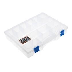 Asrın Plastik - Power Organizer 14 Malzeme Kutusu
