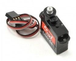 PowerHD Alüminyum Dişlili Mikro Dijital Servo Motor - HD-DSM44 - Thumbnail