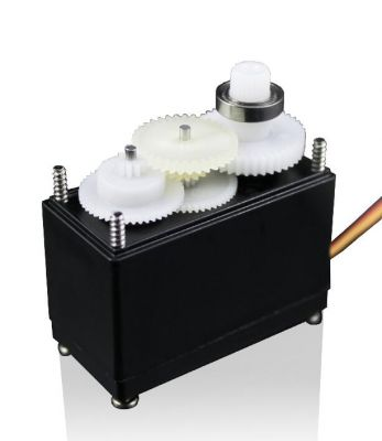 Buy Powerhd Continuous Rotary Servo Motor Ar3603hb With