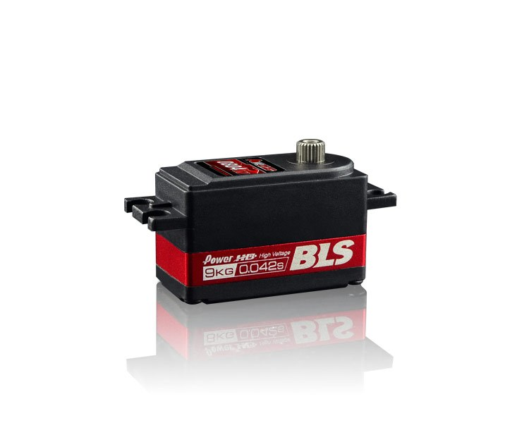 Buy Powerhd High Speed Brushless Digital Servo Motor Bls