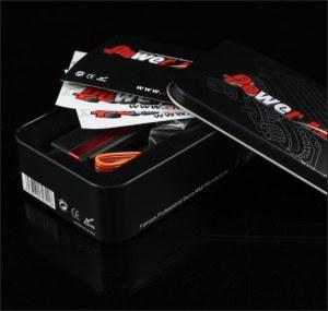 PowerHD High Torque Titanium Gear Digital Servo Motor - HD-8315TG