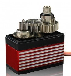 PowerHD High Torque Titanium Gear Digital Servo Motor - HD-8315TG - Thumbnail