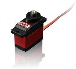 PowerHD Metal Dişlili Mini Dijital Servo Motor - HD-2215S - Thumbnail