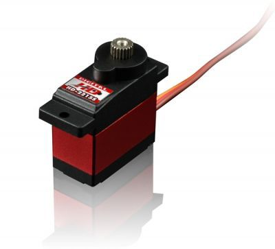 PowerHD Metal Gear Mini Digital Servo Motor - HD-2215S