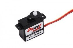 Power HD - PowerHD Micro Analog Servo Motor - HD-1800A