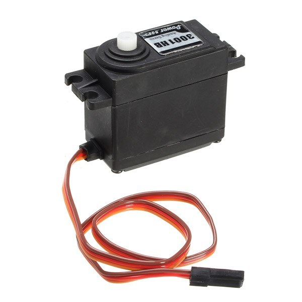 Buy Powerhd Standard Analog Servo Motor Hd 3001hb With
