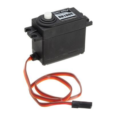 PowerHD Standard Analog Servo Motor - HD-3001HB