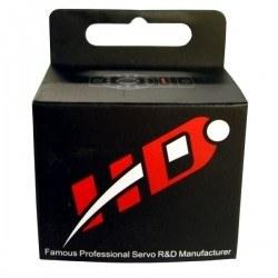 PowerHD Standard Plastic Gear Analog Servo Motor - HD-6001HB - Thumbnail