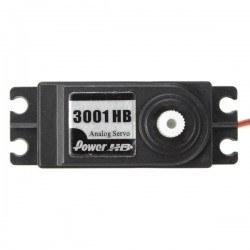 PowerHD Standart Analog Servo Motor - HD-3001HB - Thumbnail